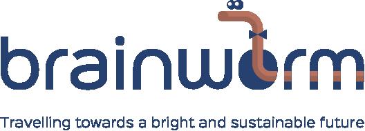 Brainworm Logo